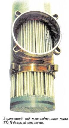 Теплообменник ттаи цена теплообменник 500тп-25-м1