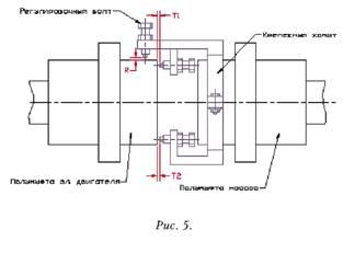 акт центровки насосов образец - фото 4