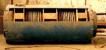 дефекты монтажа сильфонных компенсаторов