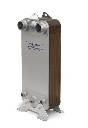 Пластины теплообменника SWEP (Росвеп) GL-265P Братск